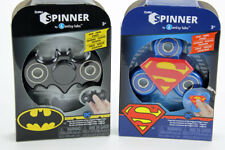 Zuru Antsy Lab Fidget Spinner BATMAN & SUPERMAN NEW