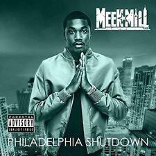 Meek Mill - Philidelphia Shutdown [CD]