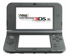 Nintendo 3DS XL Console Black
