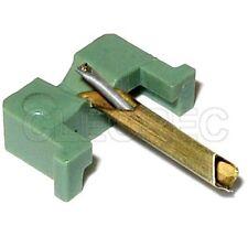 N70-3 gomme laque-Aiguille pour shure n 70, M 72 B, EJ-NEUF! - stylet 78 rpm/rpm