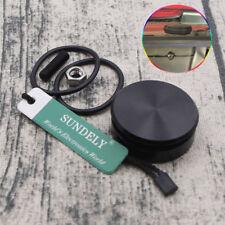 Black For 92-95 Honda Civic 3Dr Hatchback eg6 Rear wiper delete kit