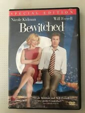 Bewitched (DVD, 2005, Special Edition) Will Ferrell
