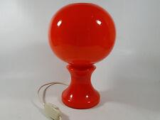 Ingo MAURER ML 32 lampada tavolo 30 cm (PICCOLO) LAMPADA DESIGN 60er 70er anni RARE