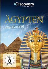 """Ägypten - Wissen des Altertums DVD  Neu OVP """"Geschenktip!"""