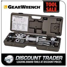 GearWrench 10 Way Slide Hammer Puller Set in Blow Mould Case 41700D