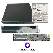 Cisco 3800 Series Integrated Service Router CISCO 3825 V04