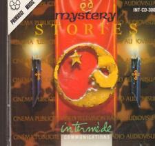 Intermede Communications(CD Album)Mystery Stories-VG