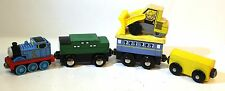 Thomas And Friends Engine & Misc Cars & Bulldozer