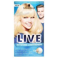 Schwarzkopf Live Hair Color XXL HD ULTRABRIGHTS Professional Quality Colour Dye