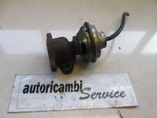 ALFA ROMEO 166 2.4 JTD 100KW 6M (1998 - 2003) RICAMBIO VALVOLA EGR BY-PASS 46460