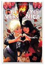 BETTY & VERONICA #2 - Cover A - Adam Hughes Cover - NM - Archie Comics!