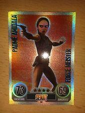 Force Attax Star Wars Serie 1 Force Meister Nr.182 Padme Amidala Sammelkarte