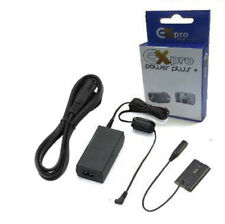AC Power Adapter & Coupler kit CP-04 included for Fuji Camera S1500 S1600 S1700