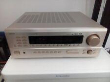DENON AVR-1802 PRECISION RECEIVER AV AMP. IN CHAMPAGNE GOLD