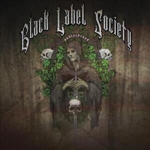 BLACK LABEL SOCIETY - UNBLACKENED NEW CD