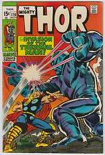 L0664: Mighty Thor #170, Vol 1, VF Condition