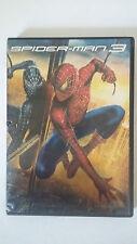 SPIDER-MAN 3 SPIDERMAN 3 - DVD - Tobey Maguire