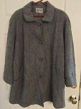 Cabin Creek Coat Size Large L Gray Jacket Winter Womens