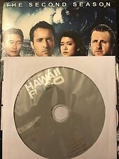Hawaii Five-0 - Season 2, Disc 1 REPLACEMENT DISC (not full season)