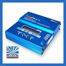Genuine SKYRC iMAX B6AC V2 LiPo Battery Balance Charger - OPEN BOX