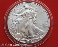 2013 American Eagle Liberty 1oz Fine Silver $1 One Dollar Coin