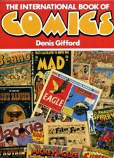 9780603035746 The International Book of Comics by Denis Gifford