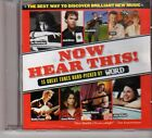 (FP627) Now Hear This!, Issue 40 (June 2006) - The Word CD