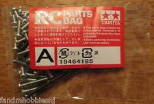New Tamiya BULL HEAD Hardware Screw Bag A - Part From The Kit 9464185