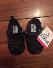 OSH KOSH BGOSH Baby Girls Shoes UK size 4