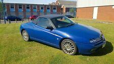 Alfa Romeo 916 Spider gtv breaking spares 4x19mm wheel nuts