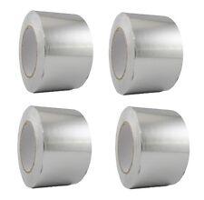 4 Rolls Aluminum Foil Tape 3