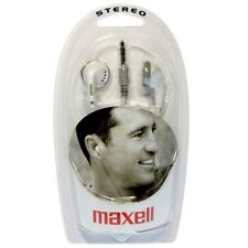 Auriculares Maxell Eb-98 conector 3.5 mm