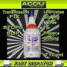 Lucas Oil Car Transmission Fix Stops Slip Hard Shifting Seal Most Leaks Additive