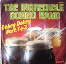 "7"" 1974 RARE! Incredible Bongo Band: ohkey dokey"