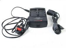 Canon CA-PS400 Compact Power Adapter BP-511 BP-511A BP-512 BP-514 BP-522 BP-535