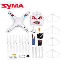 Syma X8C RC Drone 2.4G WIFI FPV 2MP Camera Remote Control Quadcopter 360 Rolling