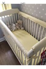 BABY COT TEETHING PADDED RAIL COVER Set Of 4