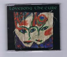 CD MAXI SINGLE THE CURE LOVESONG