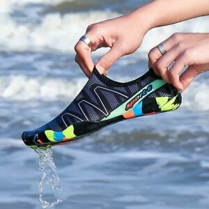 Quick-Drying Upstream Water Aqua Shoes For Sports Swimming Beach Surf Sneakers