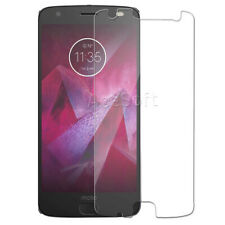Scratch Proof Tempered Glass Screen Protector for Motorola Moto Z2 Force XT1789