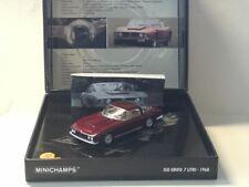 minichamps  1/43   Iso Grifo 7 liter 1968 - Modell Nr. 436 128 221