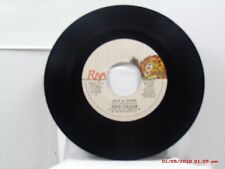 JOHN COUGAR MELLENCAMP -(45)- JACK & DIANE / CAN YOU TAKE IT - RIVA RECORDS-1982