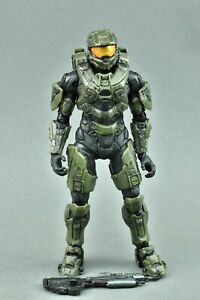 Halo 4 Master Chief Mcfarlane Toys Figure #1
