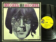 Bee Gees - Idea - Atco SD33-253 LP Vinyl Record