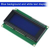 2004 20x4 Character LCD Display Module 2004 LCD Blacklight IIC/I2C/TW Interface