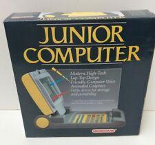 Grandstand Junior Computer 17 Fun Activities Brand New Boxed (901D30)