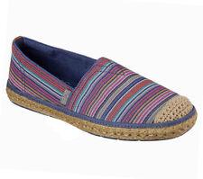Skechers Multicoloured Flats for Women