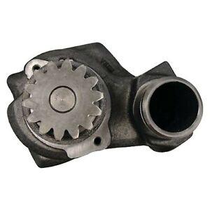 NEW Water Pump for John Deere 7700 7800 8100 8200 8300 8560 8570