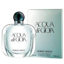 ACQUA DI GIOIA de GIORGIO ARMANI - Colonia / Perfume EDP 100 mL - Mujer / Woman
