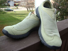 L.L. Bean Slip On Breathable Shoes Women's Size 7.5M  #05330